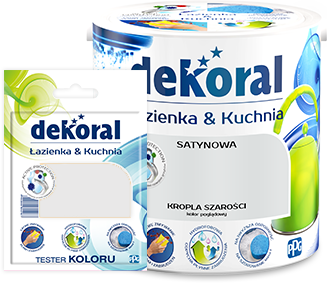 Dekoral Clean Color